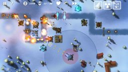 M.A.C.E.: Tower Defense (NS)   © EntwicklerX 2019    3/3