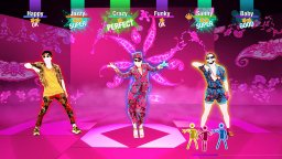 Just Dance 2020 (XBO)   © Ubisoft 2019    3/3