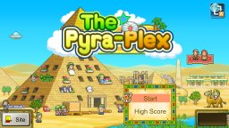 The Pyraplex (NS)  © Kairosoft 2019   1/3