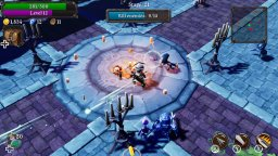 Grave Keeper (NS)  © Ultimate Games 2019   1/3
