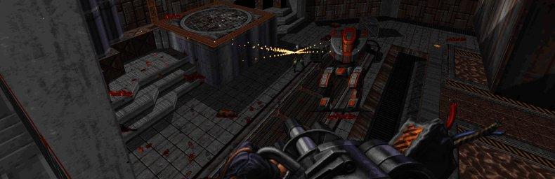 """<h2 class='titel'>Ion Fury (Maiden) - FPS fra 3D Realms/Voidpoint</h2><div><span class='citat'>""""Er nu udkommet og Digital Foundry kalder det en af de bedste FPS'er nogensinde:  https://youtu.be/3EWy6gTry6g  Dusk bliver svær at overgå, men med Amid Evil, Sigil, Wrath: Aeon of Ruin og Ion Fury, er det bare lækkert a...""""</span><span class='forfatter'>- Bede-x</span></div>"""