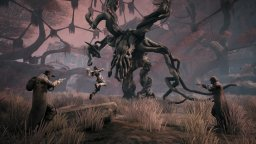 Remnant: From The Ashes (PS4)  © Perfect World 2019   1/3