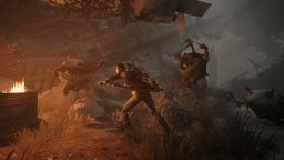 Remnant: From The Ashes (PS4)  © Perfect World Entertainment 2020   2/3