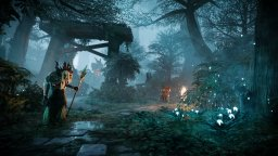 Remnant: From The Ashes (PS4)  © Perfect World 2019   3/3