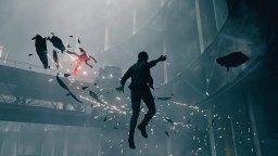 Control (PS4)  © 505 Games 2019   3/5