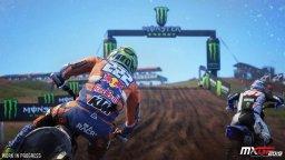 MXGP 2019: The Official Motocross Videogame (XBO)  © Milestone S.r.l. 2019   2/4