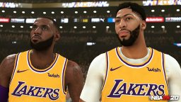 NBA 2K20 (PS4)   © 2K Games 2019    3/3