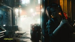 Cyberpunk 2077 (PC)  © Bandai Namco 2020   1/5