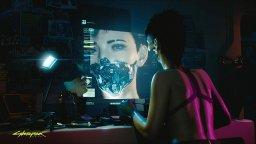 Cyberpunk 2077 (PC)  © Bandai Namco 2020   3/5