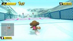 Super Monkey Ball: Banana Blitz HD (PS4)  © Sega 2019   2/3