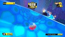 Super Monkey Ball: Banana Blitz HD (PS4)  © Sega 2019   3/3