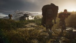 Ghost Recon: Breakpoint (XBO)  © Ubisoft 2019   3/4