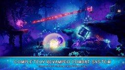 Trine 4: The Nightmare Prince (PS4)  © Modus 2019   3/3