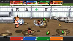 River City Melee Mach!! (NS)  © Arc System Works 2019   1/3