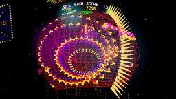 Minotaur Arcade: Volume 1 (PS4)  © Llamasoft 2019   1/3
