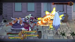 Indivisible (PS4)  © 505 Games 2019   1/7