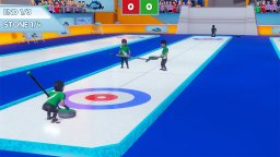 Winter Sports Games (NS)  © Joindots 2019   3/3