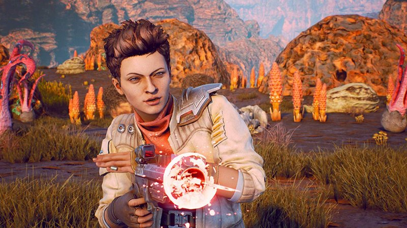 The Outer Worlds (XBO)  © Private Division 2019   6/8