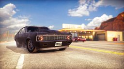 Street Outlaws: The List (NS)  © GameMill 2019   1/3