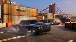 Street Outlaws: The List (NS)  © GameMill 2019   2/3