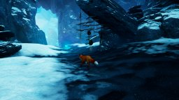 Spirit Of The North (PS4)  © Infuse 2019   1/3