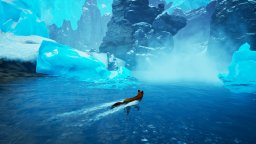Spirit Of The North (PS4)  © Infuse 2019   2/3