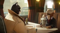 Blacksad: Under The Skin [Download] (PS4)   © Anuman 2019    1/3