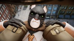 Blacksad: Under The Skin [Download] (PS4)   © Anuman 2019    3/3