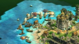 Age Of Empires II: Definitive Edition (PC)  © Microsoft 2019   2/3