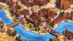 Age Of Empires II: Definitive Edition (PC)  © Microsoft 2019   3/3