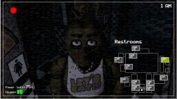 Five Nights At Freddy's (NS)   © Clickteam 2019    1/3