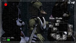 Five Nights At Freddy's (NS)   © Clickteam 2019    3/3
