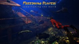 <a href='http://www.playright.dk/info/titel/freediving-hunter-spearfishing-the-world'>Freediving Hunter: Spearfishing The World</a>    67/99