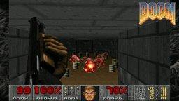 Doom: Slayers Collection (XBO)  © Bethesda 2019   2/4
