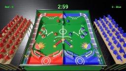 Soccer Pinball (2019) (PS4)  © Kodobur 2019   1/3