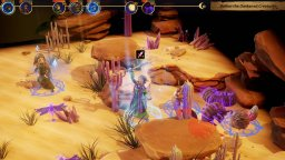 The Dark Crystal: Age Of Resistance Tactics (XBO)  © En Masse 2020   2/3