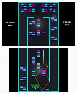 Maze Breaker 2 (3DS)  © NuGame 2020   1/3
