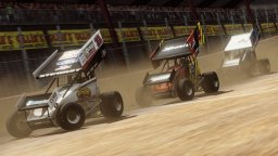 Tony Stewart's Sprint Car Racing (XBO)  © Monster Games 2020   1/3