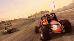 Tony Stewart's Sprint Car Racing (XBO)  © Monster Games 2020   2/3