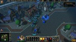Warcraft III: Reforged (PC)  © Blizzard 2020   1/3