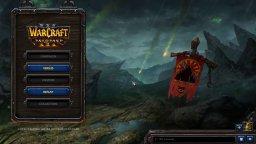 Warcraft III: Reforged (PC)  © Blizzard 2020   2/3
