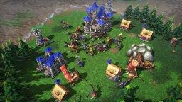 Warcraft III: Reforged (PC)  © Blizzard 2020   3/3