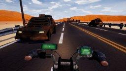 Apocalypse Rider (PS4)  © VRMonkey 2018   1/3