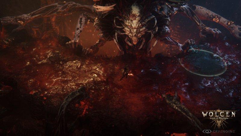 Wolcen: Lords Of Mayhem (PC)  © Wolcen 2020   4/5