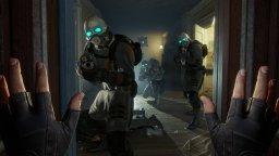 Half-Life: Alyx (PC)  © Valve 2020   2/3