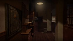 The Room VR: A Dark Matter (PS4)  © Fireproof 2020   1/3