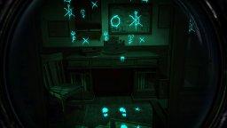The Room VR: A Dark Matter (PS4)  © Fireproof 2020   2/3