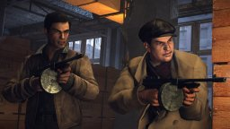 Mafia II: Definitive Edition (XBO)  © 2K Games 2020   2/3