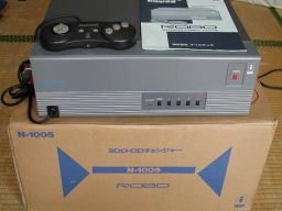 3DO ROBO
