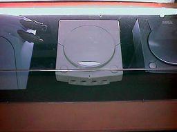 Opdatering # 31 - Sega prototyper